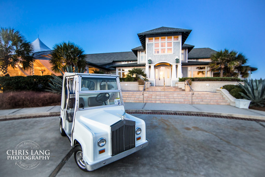 Bald Head Island Weddings - BHI Wedding Photographers - wedding photography - chris lang weddings