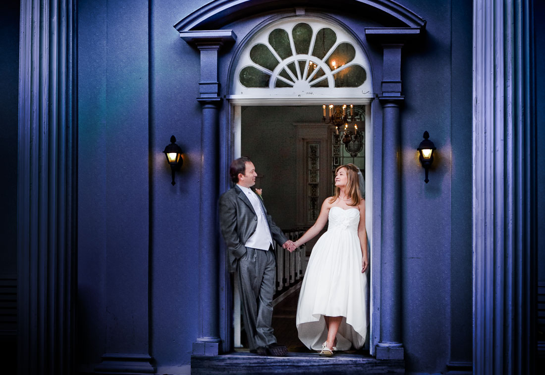 Creative Wedding Photography - Wilmington NC Wedding Photographers