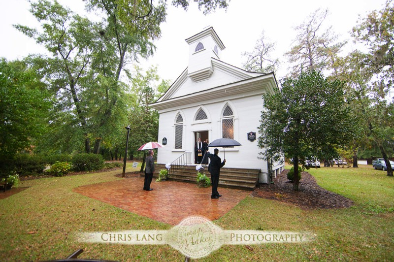 Lebanon Chapel Wedding Photography