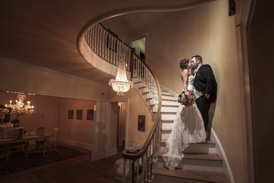 North Carolina Wedding Photographers