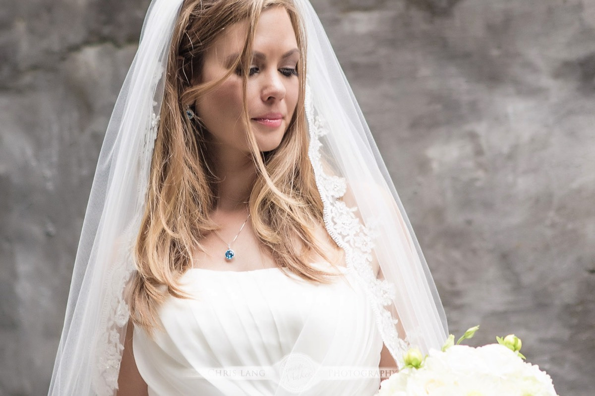 NC-Bridal-Portrait-Photography- Chris Lang Photography